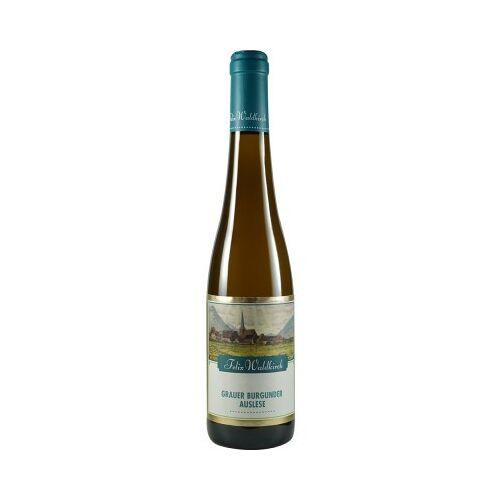 Weingut Felix Waldkirch Felix Waldkirch 2015 Grauer Burgunder Auslese edelsüß 0,375 L