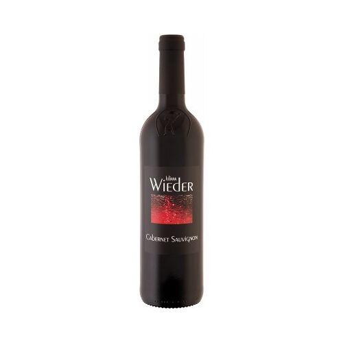 Weingut Juliana Wieder Juliana Wieder 2018 Cabernet Sauvignon trocken