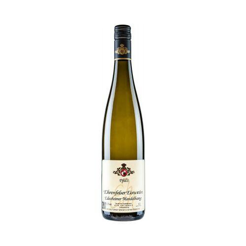 Wein- und Sektgut Ernst Minges Ernst Minges 2007 Ehrenfelser Eiswein lieblich 0,5 L