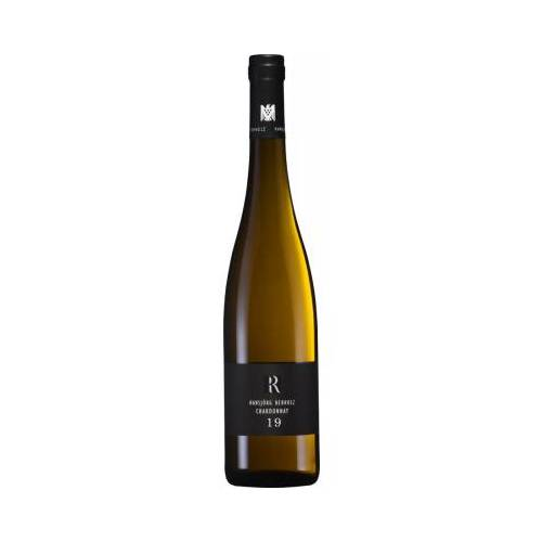 Weingut Ökonomierat Rebholz WirWinzer Select 2019 Rebholz Chardonnay R BIO