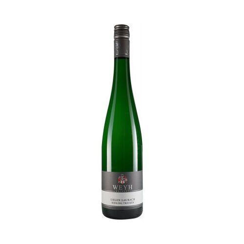 Weingut Weyh 2016 Uhlen Laubach Riesling trocken