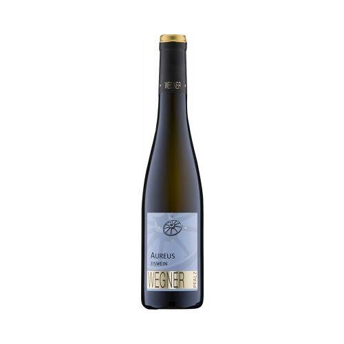 Weingut Karl Wegner Karl Wegner 2018 Aureus Eiswein edelsüß 0,375 L