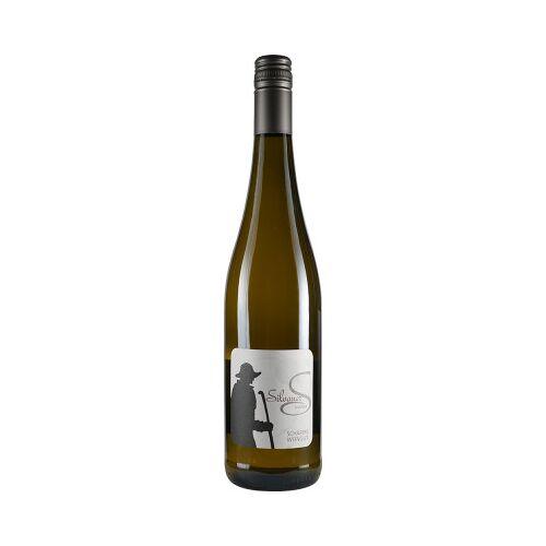 Schäfers Weingut Schäfers 2018 Silvaner S trocken