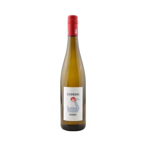 Weingut Zur Schwane Zur Schwane 2018 Rivaner Trocken