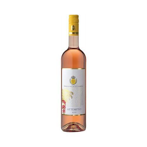 Weingut Herzog von Württemberg Herzog von Württemberg 2020 ATTEMPTO Rosé trocken