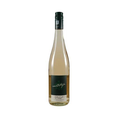 """Weingut von Oetinger von Oetinger 2016 Pinot """"Blanc de Noir"""" trocken"""