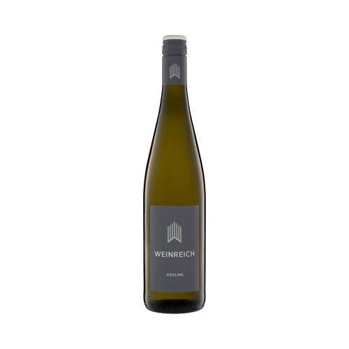 Weingut Weinreich Weinreich 2019 Riesling trocken