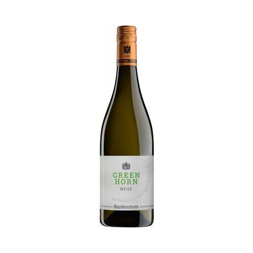Weingut Blankenhorn Blankenhorn 2018 Greenhorn Cuvée Weiss VDP.GUTSWEIN trocken