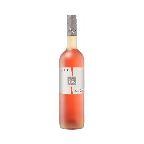 Weingärtner Cleebronn-Güglingen Cleebronn & Güglingen 2019 Neo Cuvée rosé trocken