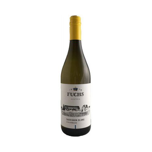 Weingut Fuchs Fuchs 2019 Steiermark Sauvignon Blanc trocken