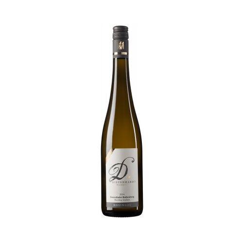 Weingut Diefenhardt Diefenhardt 2018 Rauenthaler Rothenberg Riesling trocken