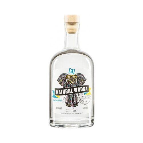 Weingut Daniel Mattern Daniel Mattern  Natural Wodka 0,5 L