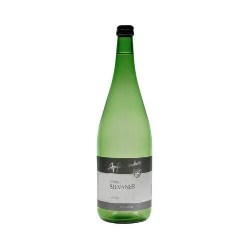Weingut Apfelbacher Apfelbacher 2019 »Berg« Silvaner trocken 1,0 L