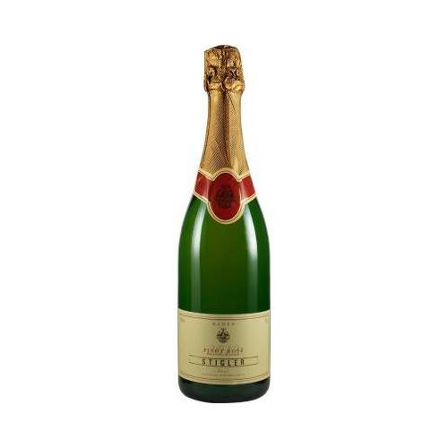 Weingut Stigler Stigler 2013 STIGLER PINOT ROSÉ brut