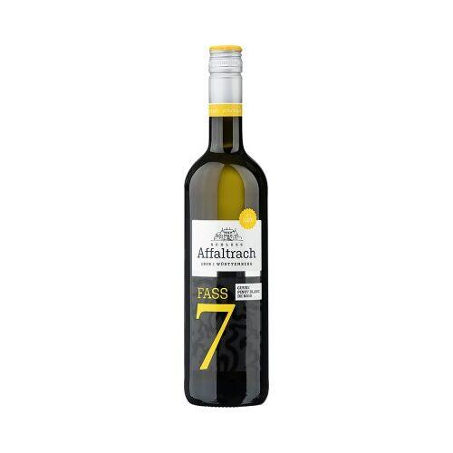 Weingut Schloss Affaltrach Schloss Affaltrach 2018 Reserve Pinot Blanc de Noir Fass Nr.7
