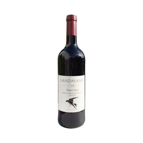 Weingut Landmann Landmann 2017 Pinot Noir trocken