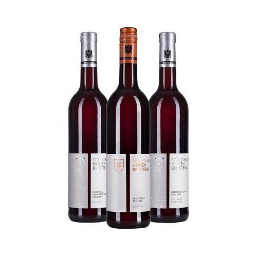 Schlossgut Hohenbeilstein  Rotes Wein-Paket zu Wild