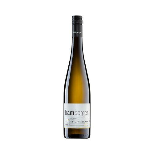 Wein- und Sektgut Bamberger Bamberger 2018 Altenberg Riesling