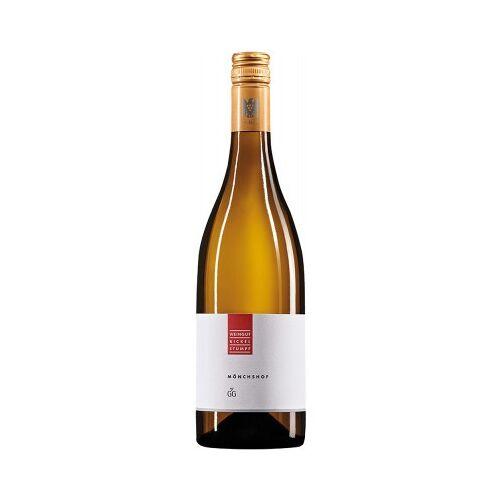 Weingut Bickel-Stumpf WirWinzer Spezial 2016 Bickel Stumpf Kapellenberg Silvaner Mönchshof