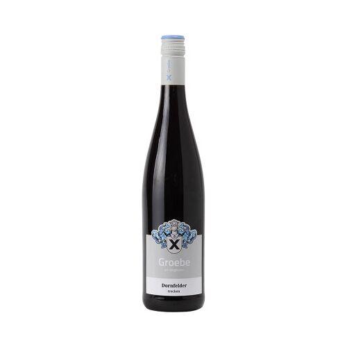 Weingut Groebe am Bergkloster Groebe am Bergkloster 2018 Dornfelder trocken