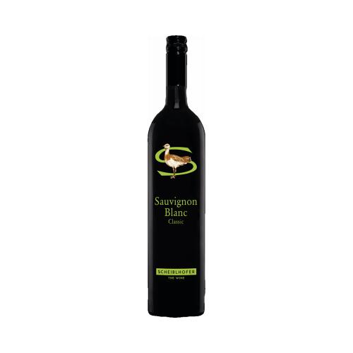 Weingut Erich Scheiblhofer WirWinzer Select 2019 Scheiblhofer Classic Sauvignon Blanc trocken