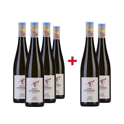 Weingut Stift Göttweig Stift Göttweig 2020 4+2 Paket Furth Kremstal Grüner Veltliner
