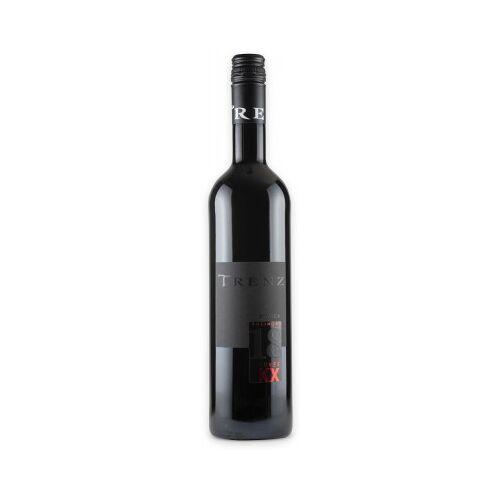 Weingut Trenz Trenz 2018 Rotwein Cuvée KX