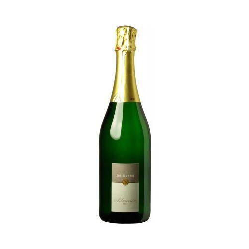 Weingut Zur Schwane Zur Schwane 2017 Silvaner Brut