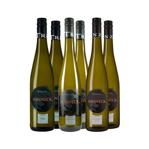 Weingut Sonneck Sonneck 2019 Riesling-Probierpaket