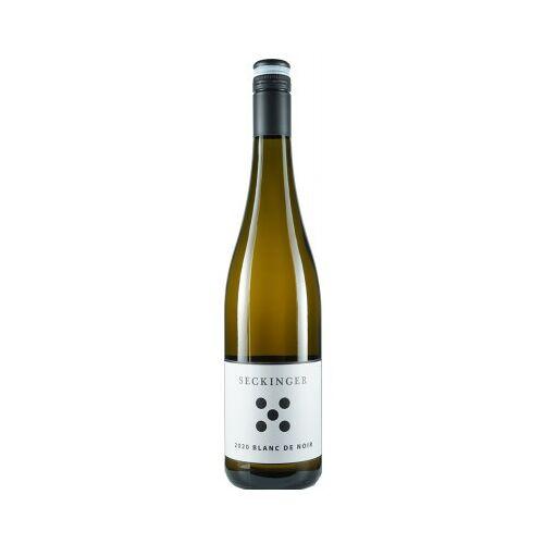 Weingut Seckinger Seckinger 2020 Blanc de Noir feinherb