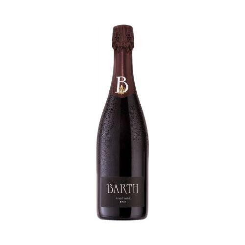 Barth Wein- und Sektgut  Pinot Noir Rotsekt brut