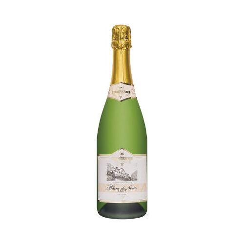 Winzergenossenschaft Schliengen-Müllheim Schliengen-Müllheim 2017 Schloss Bürgeln Pinot Blanc de Noirs brut