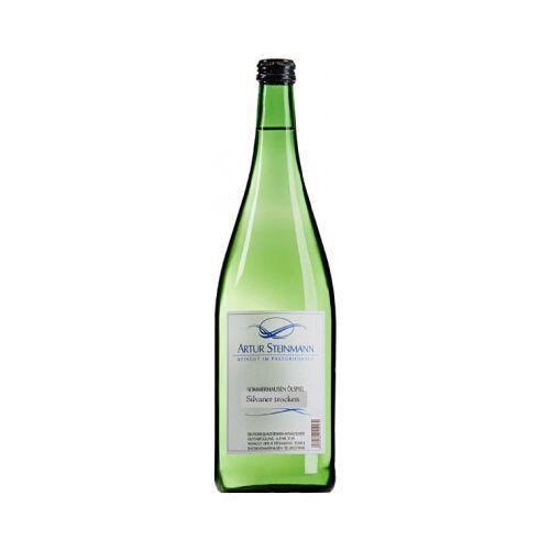 Weingut Artur Steinmann Artur Steinmann 2020 Mainsüden Silvaner trocken 1,0 L