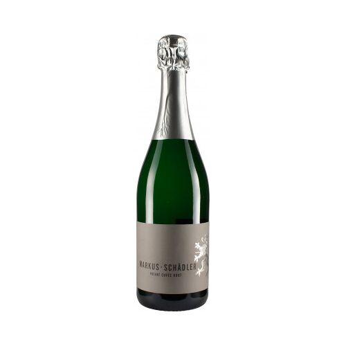 Weingut Markus Schädler Markus Schädler  Privat-Cuvée Sekt brut