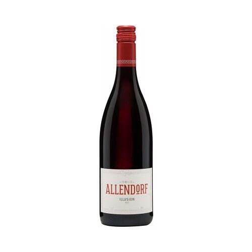 Weingut Allendorf Allendorf 2018 Illusion rot VDP.Gutswein feinherb