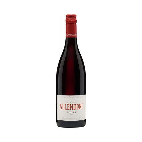 Weingut Allendorf Allendorf 2019 Illusion rot VDP.Gutswein feinherb
