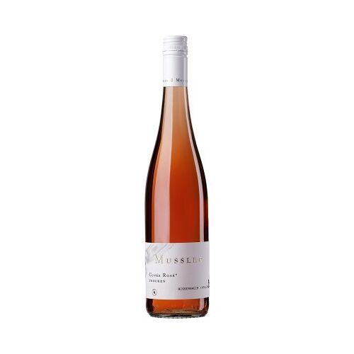 Weingut Mussler Mussler 2020 Cuvée Rosé trocken