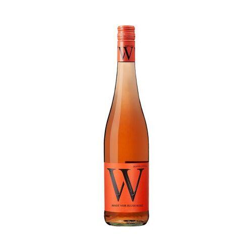 Weingut Wasem Doppelstück Wasem Doppelstück 2020 Pinot Noir Blush Rosé trocken