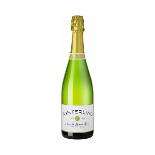 Sekt- & Weingut Winterling WirWinzer Select 2018 Winterling Crémant Blanc de Blancs BIO brut