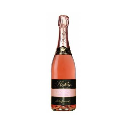 Rilling Sekt 2018 Pinot Rosé Sekt b.A. trocken