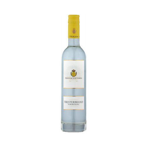 Weingut Herzog von Württemberg Herzog von Württemberg  Tresterbrand 0,5 L