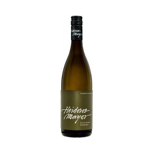 Weingut Heiderer-Mayer Heiderer-Mayer 2019 Pinot Blanc Barrique trocken
