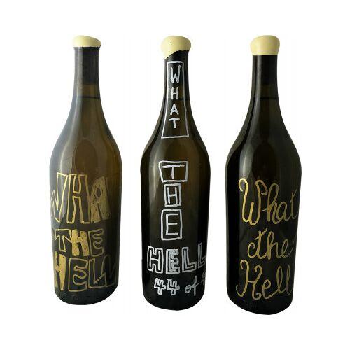 Weingut ALEXS ALEXS  Cuvée Weiß WHAT THE .... HELL trocken