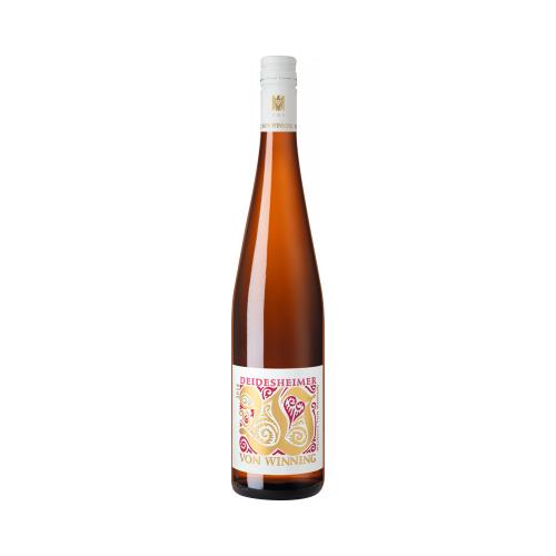 Weingut von Winning WirWinzer Select 2019 Deidesheimer Riesling trocken