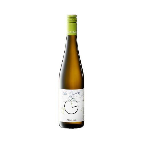 Weingut Gmeinböck Gmeinböck 2019 Riesling