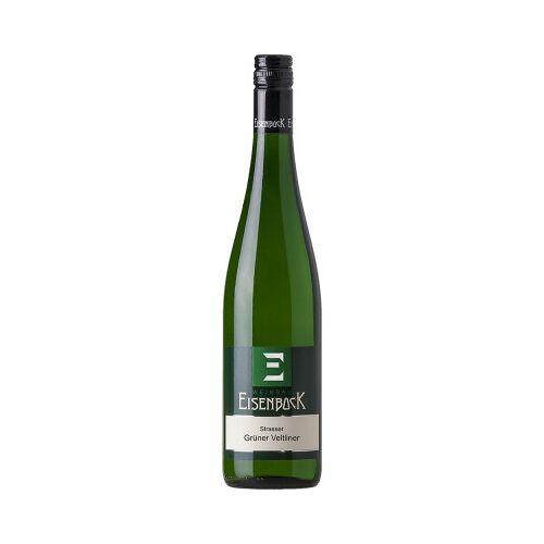 Weinbau Eisenbock Eisenbock 2019 Strasser Grüner Veltliner Kamptal Dac trocken