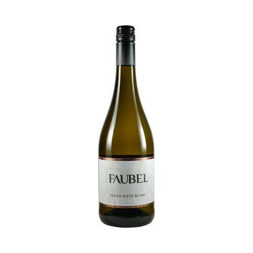Weingut Faubel Faubel 2019 Secco d' ètè blanc halbtrocken