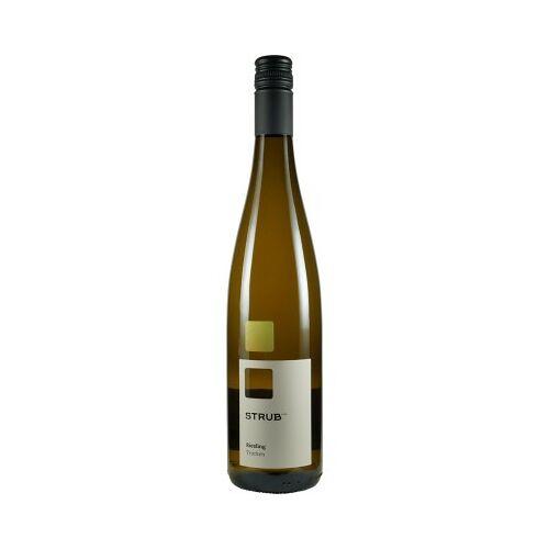 Weingut J. & H. A. Strub Strub 1710 2019 Riesling trocken