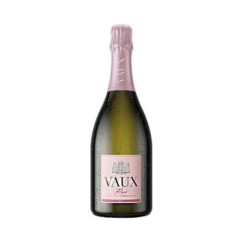 Schloss Vaux 2018 VAUX Rosé Sekt brut
