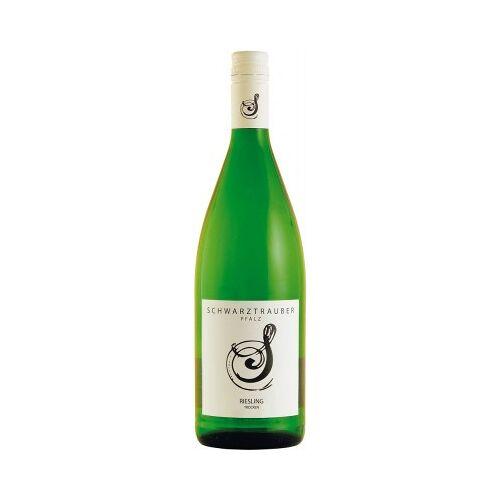 Weingut Schwarztrauber Schwarztrauber 2020 Riesling trocken 1,0 L